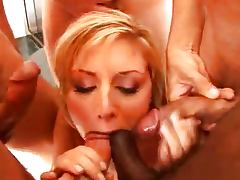 Big Cock, Banging, Big Cock, Cum, Cum in Mouth, Deepthroat