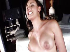Hot booty babe fucking