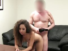 Casting, Amateur, Audition, Babe, Casting, Oriental