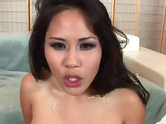 Jessica Bangkok tube porn video