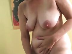 Mature taking a tool tube porn video