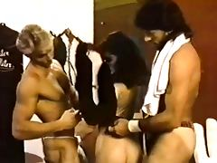 Francois Papillon I'll Strip For You 1984