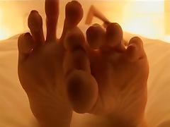 asian amazing feet