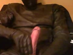 LEATHERED UP tube porn video