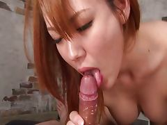 Rei craving from some Japanese boner