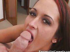 All, Couple, Handjob, Masturbation, Pornstar, Titty Fuck