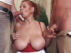 Cocks and cum for mature