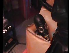 Rubberball slave part 1 see also part 2 porn tube video