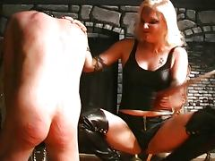 Audition for Femdom