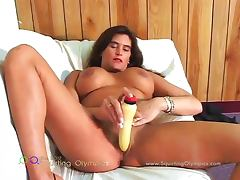 Squirter MILF 10 of 15