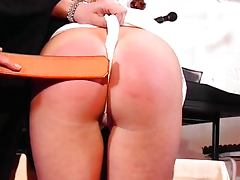 You need to get spanked