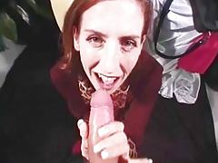 Anal action with milf of xile