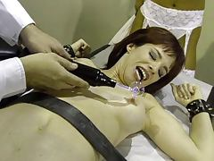Welcome to the psycho hospital tube porn video