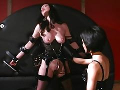 Playing with my submissive chicks porn tube video