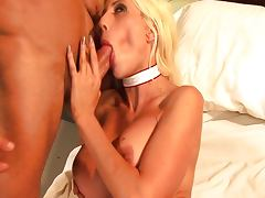 Nurse Swede is registered in cock pleasing