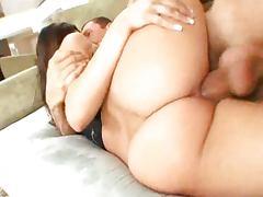 Big round ass