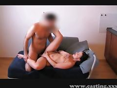 Hungary for cock and it's feeding time tube porn video
