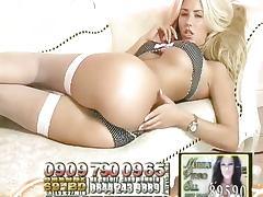 Danica Thrall Late nightelite TV