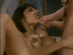Peter North and Jasmin St Claire porn tube video