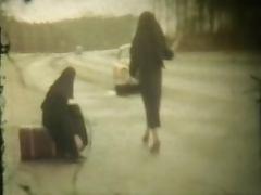 hitchhike nuns tube porn video