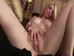 Jayme langford sexy masturbation
