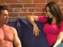 Busty Chanel Preston in great sex video