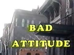 Bad Attitude 1987pt1