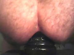 big butt plug