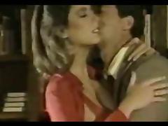 Christy Canyon hot sex scene