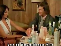Hot 1970 MILF fucks Salesman