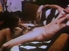 Vintage John Holmes Fucks Teen