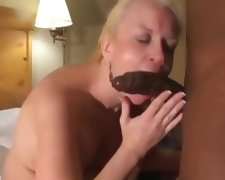 Mature American Mum Rikki loves black cocks tube porn video