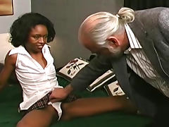 Petite, Black, Cute, Ebony, Interracial, Masturbation