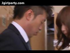 Boss, Boss, Cute, Office, Oriental, Pretty