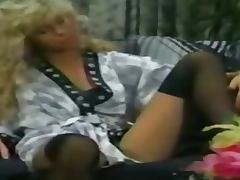 Danielle Rogers retro fuck
