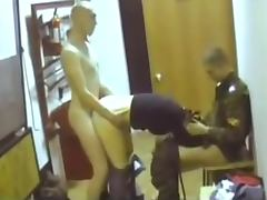 BITCH and SOLDIERS porn tube video