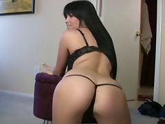 Hot little ass JOI