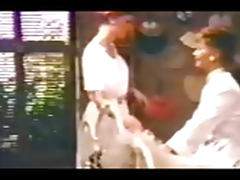 Mature woman licks Maid tube porn video