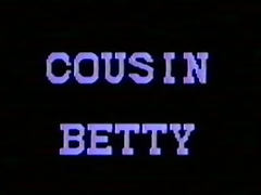 Cousin Betty 1972 tube porn video