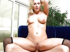Anal with Harmony Rose