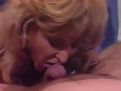 Nina Hartley And Doctor Sphincter porn tube video
