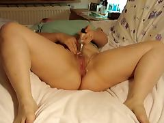 Bed, Amateur, BBW, Bed, Chubby, Mature