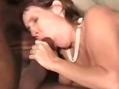 Bature british mommy in a cuckold interracial gangbang tube porn video