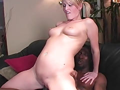 Byron Long fucks pigtailed hottie Sharon