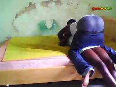 Ghana School girl fucked by Kumasi atupa DR tube porn video