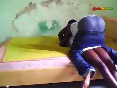 Ghana School girl fucked by Kumasi atupa DR