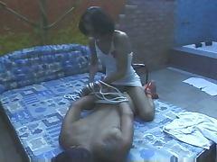 Domination teenage transsexual nurses 02