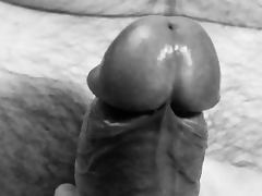 Jerk + Cum Closeup HD