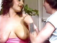 Fat Mama Sex tube porn video