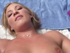Brittney Gets Banged By A Boner